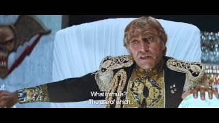 Mr. India - Trailer
