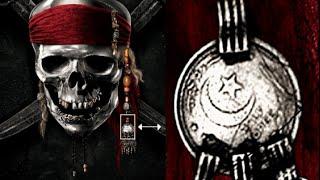 FAKTA MENGEJUTKAN..!! Ternyata Kapten JACK SPARROW yang asli adalah seorang MUSLIM