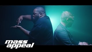 Run The Jewels - Oh My Darling (Don't Cry) (Official Video)