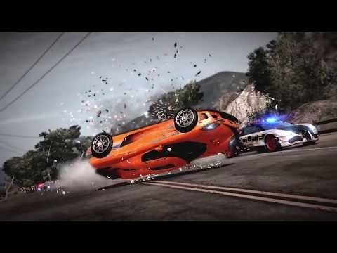 Need For Speed Hot Pursuit - Trailer (PlayStation 3, Xbox 360, Nintendo Wii)