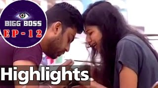 Exclusive: Bigg Boss 3 Episode 12 Highlights | Day 12