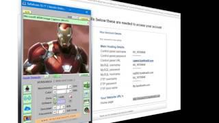 Cómo Crear Página Web Gratis para Videovigilancia por Internet (Free Hosting)