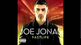 Joe Jonas - See No More (Audio)