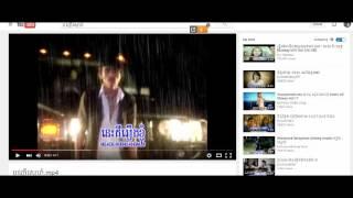 ឈឺសែនឈឺ សិរីមន្ត បញ្ញើស្នេហ៍ - Banher snae - ខេមរ សិរីមុន -- [Khmer Love Song]