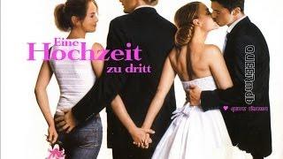 Eine Hochzeit zu dritt (UK 2005) -- Trailer deutsch | german