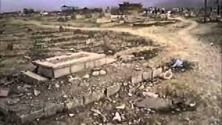 New 2012 Pashto nasheed- Marg rarawan dai