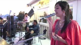 Jonita Gandhi - Aao Huzoor Tumko (full song) - Aug 14 2010