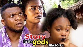 Story for the gods Season 1 - Movies 2017 | Latest Nollywood Movies 2017 | Family movie