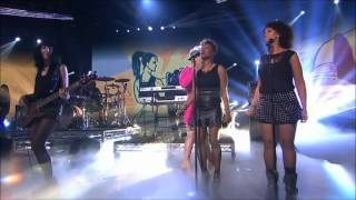 P!nk - 'Try' - LIVE - The X Factor Australia 2012, Episode 18
