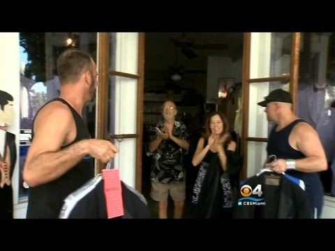 Xxx Mp4 Same Sex Couples To Legally Wed In Key West After Midnight 3gp Sex