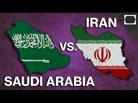 Why Do Saudi Arabia And Iran Hate Each Other