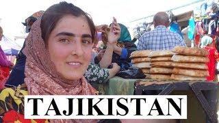 Tajikistan  Panjakent-(Penjikent)  Part 2