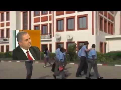 asrı aşan sırlar türk okulları Süleyman  Öğretmen