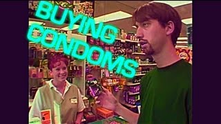 The Tom Green Show - Condoms