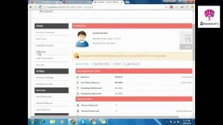 How to Earn Money Online through BRAINBUX.COM