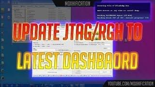 XeBuild 17502 Dashboard Online RGH/JTAG XBOX LIVE + Download