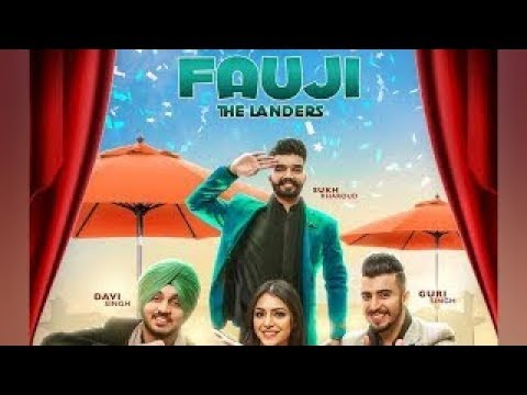 Xxx Mp4 Fauji Full Video The Landers Western Penduz Latest Punjabi Song 2018 Djpunjab 3gp Sex