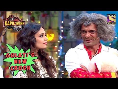 Xxx Mp4 Dr Gulati Has A New Crush The Kapil Sharma Show 3gp Sex