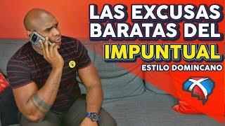 El Pais mas Impuntual de America Latina     Desahogo