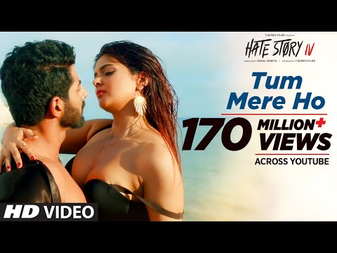 Xxx Mp4 Tum Mere Ho Video Song Hate Story IV Vivan Bhathena Ihana Dhillon Mithoon Jubin N Manoj M 3gp Sex