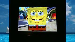 Creature from the Krusty Krab Gameplay (September Stream Part 2)