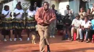 Tshetsha Boys - Nwa Pfundla (South Africa).flv