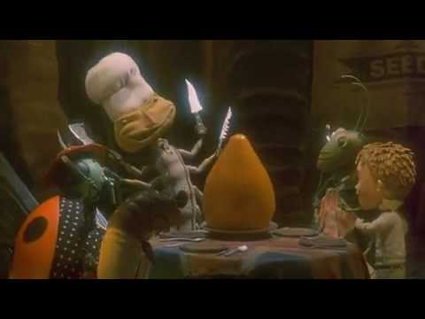 Xxx Mp4 James And The Giant Peach Special Edition Trailer 3gp Sex