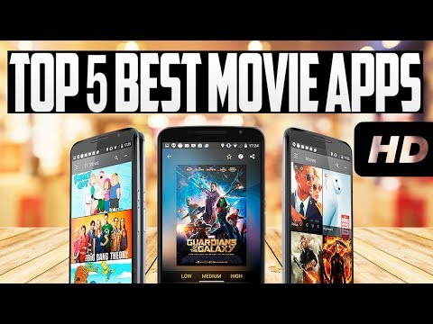 Xxx Mp4 Top 5 Best FREE Movie Apps In 2017 To Watch Movies Online For Android 2 3gp Sex
