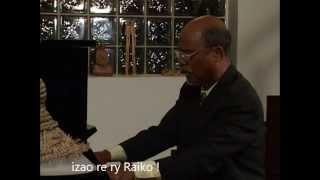 Esory re ry Raiko Tonony Malagasy