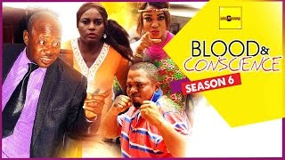 2015 Latest Nigerian Nollywood Movies - Blood And Conscience 6