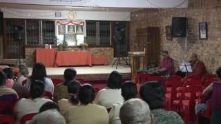 Mujhe charno se lagaa le mere Shyam Murliwale (Ashari)