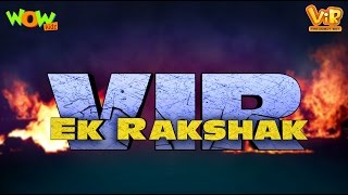 Vir Ek Rakshak - Movie - Vir The Robot Boy