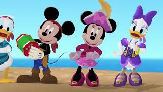 Mickey Mouse Clubhouse Song Do the Pirate Jig