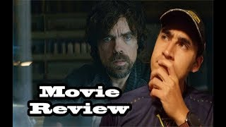 Rememory 2017 Movie Review