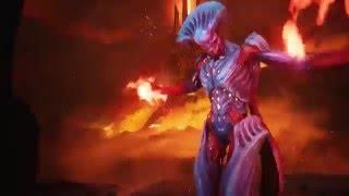 Doom 4 Trailer - Doom Gameplay Trailer