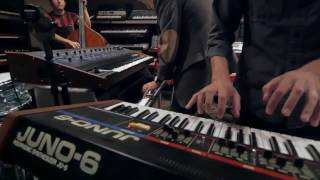 The Lee Pardini Trio ft. Jeff Babko
