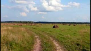 Полюшко-поле