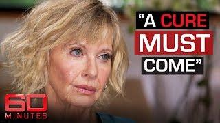 Olivia Newton-John treating holistic approach to overcoming cancer | 60 Minutes Australia