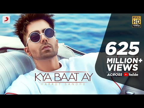 Xxx Mp4 Harrdy Sandhu Kya Baat Ay Jaani B Praak Arvindr Khaira Official Music Video 3gp Sex