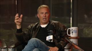 Actor Kevin Costner says Gene Hackman is The Best Actor He