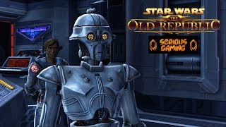 Star Wars: The Old Republic - Let