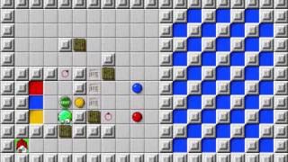 Pushy Level 91 Lösung