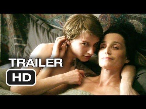 Xxx Mp4 In The House Official Trailer 1 2013 Kristin Scott Thomas Movie HD 3gp Sex