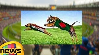 Bangladeshi Fan Insults Indian Tricolor Ahead Of India Bangladesh Champions Trophy Semi Final Match