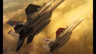 Ace Combat Zero - Flicker of Hope (EXTENDED)