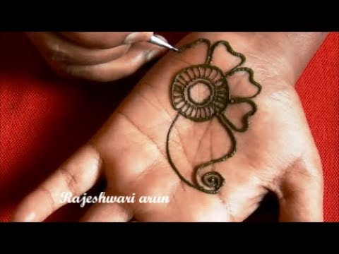 Xxx Mp4 Simple Arabic Mehndi Art Deigns For Hands 2018 New Latest Mehndi Design Beautiful Henna On Hands 3gp Sex