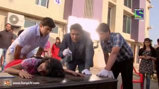 CID Giraftaar Part III - Episode 1063 - 13th April 2014