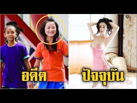 """Xxx Mp4 ขยี้ตาล้านรอบ """"Wenwen Han"""" ดาราเด็กจากหนัง """"The Karate Kid"""" โตขึ้นสวยราวกับคนละคน 3gp Sex"""