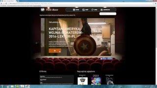 Gdzie obejrzeć Kapitan Ameryka Wojna bohaterów cały film Online - Poradnik