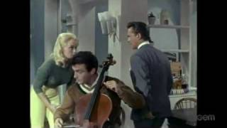 Elke Sommer- Don't Bother To Knock